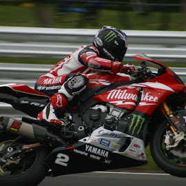 Brookes by Mike Davies - Sports & Fitness Motorsports
