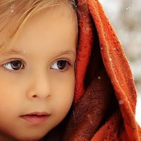 winter days by Julian Markov - Babies & Children Child Portraits ( ofera )