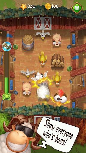 Rammer screenshot 9