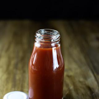 Homemade Hot Ketchup Recipes