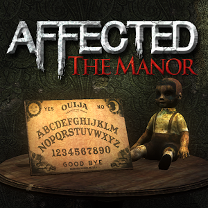 AFFECTED - The Manor VR For PC