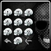 Cool Hell Skull Theme APK for Bluestacks