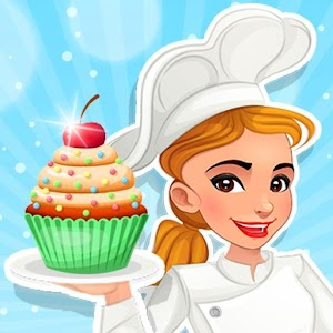 Happy Cakes Story - Games for Girls For PC (Windows & MAC)