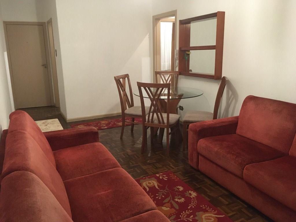 AP0383-ROM, Apartamento de 2 quartos, 54 m² à venda no Água Verde - Curitiba/PR