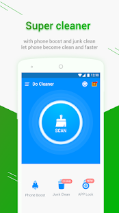 App Do Cleaner-Super Fast Boost APK for Kindle