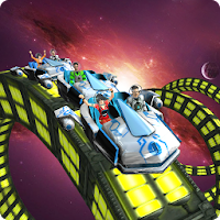 Roller Coaster Simulator Space For PC (Windows And Mac)