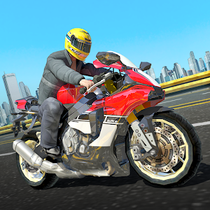 Moto Driving School For PC (Windows & MAC)