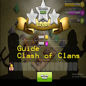 Free Guide Clash of Clans New APK for Windows 8