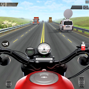 Moto Racing Rider For PC