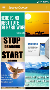 Success Quotes Wallpapers HD - screenshot