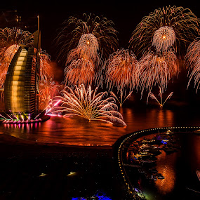 42nd UAE National Day by Jaideep Abraham - News & Events World Events