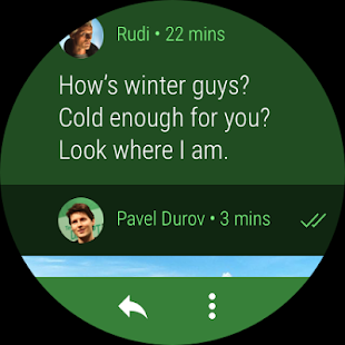 Free Telegram APK for Windows 8
