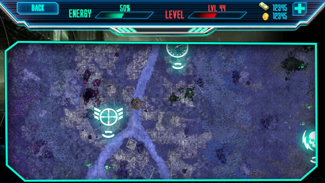 Alien Space Shooter 3D Screenshot 14