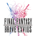 Game FINAL FANTASY BRAVE EXVIUS version 2015 APK