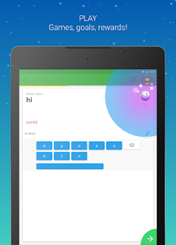 Memrise: Learn Languages Free APK screenshot thumbnail 10