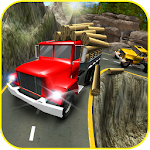 Truck Driver: Hill Transport 1.1 Apk