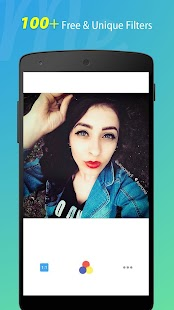 BestMe Selfie Camera- screenshot thumbnail