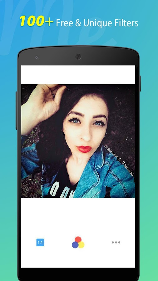 BestMe Selfie Camera Screenshot 2