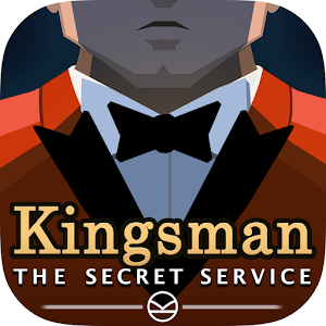 Kingsman - The Secret Service Game For PC