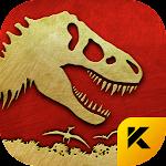 Jurassic Survivor Icon