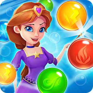 Download Bubble Mania for Android - Free Casual Game for Android
