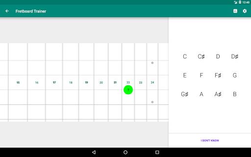 Perfect Ear - Ear Trainer screenshot 14