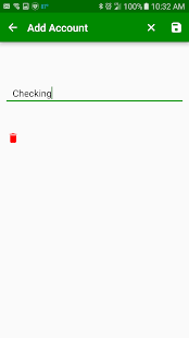 App Account Balance APK for Windows Phone