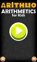 Screenshot of Arithmetics Puzzle 4 Kids Free