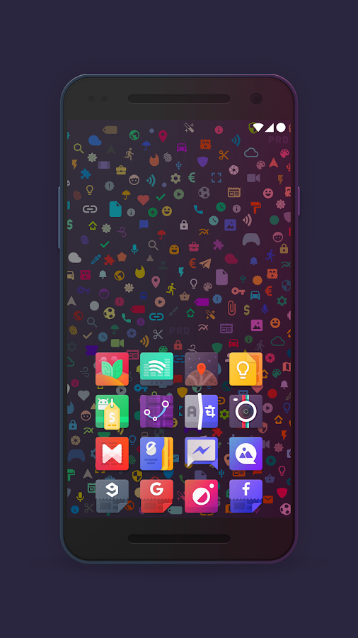 Noizy Icons Screenshot 2
