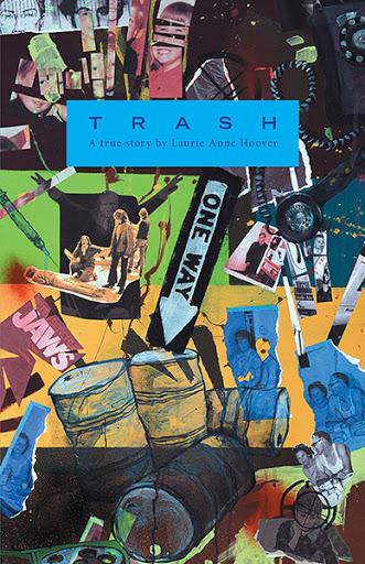 Trash cover