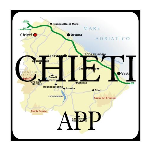 ChietiApp - Chieti App (app)