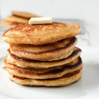 Hearty Pancakes Recipes