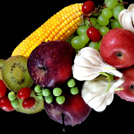 FOODIES by SANGEETA MENA  - Food & Drink Fruits & Vegetables