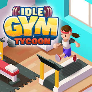 Idle Fitness Gym Tycoon - Workout Simulator Game For PC (Windows & MAC)