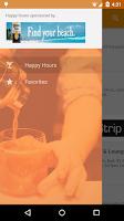 Screenshot of Happy Hours
