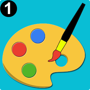 Kids Coloring Book For PC / Windows 7/8/10 / Mac – Free Download