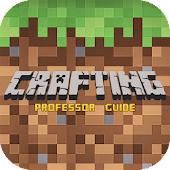 Download Full Crafting Guide for Minecraft 2.3 APK