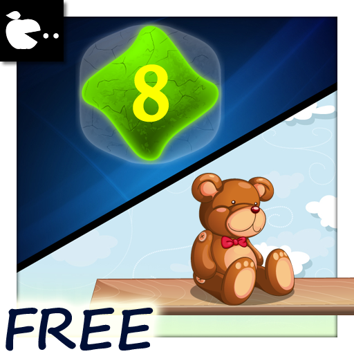 Logic games 2048 number puzzle (game)