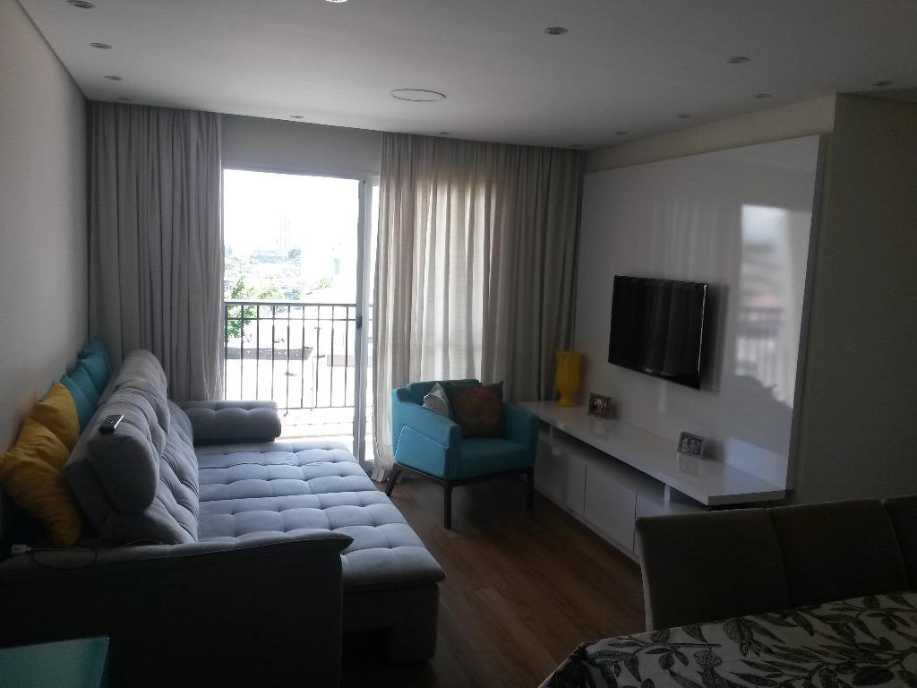 Lindo Apartamento, Nova Petrópolis, São Bernardo do Campo.