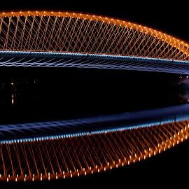 Troja Bridge by Martin Kolář - Buildings & Architecture Bridges & Suspended Structures ( troja, bridge, prague )