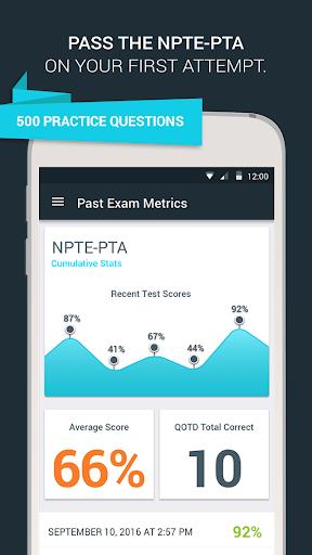 NPTE-PTA® Exam Prep 2017 For PC