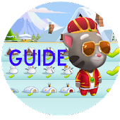 Top Guide for talking Tom Gold run