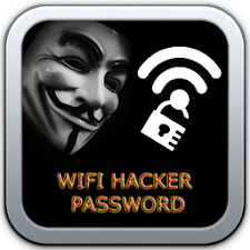 WiFi Password Hacker PRO Prank