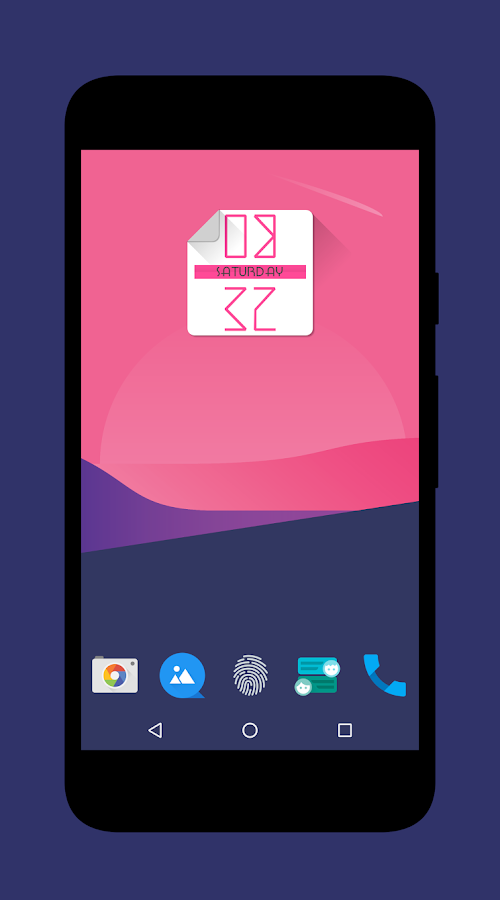 Glim - Icon Pack Screenshot 19
