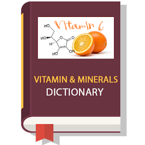 Vitamin & Minerals - Offline for Android