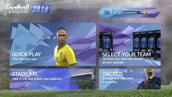 Soccer 2016- screenshot thumbnail