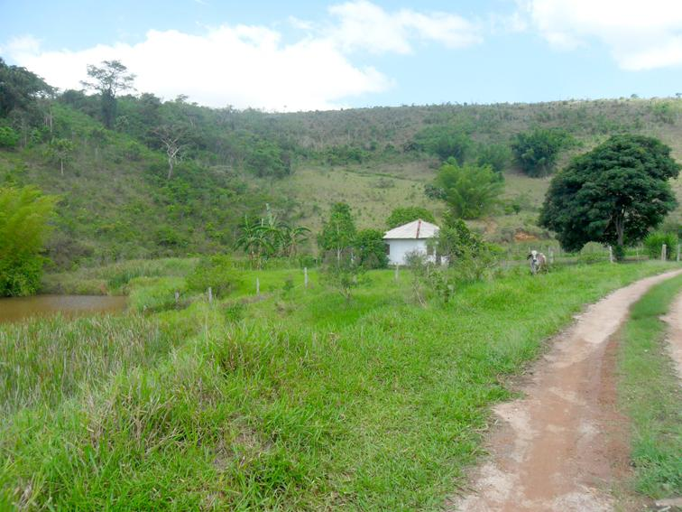 Fazenda / Sítio à venda em Petrópolis, Secretário