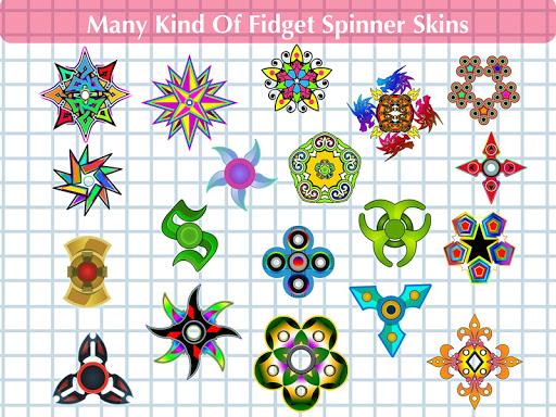 spinner.io spinz.io - fidget spinner For PC