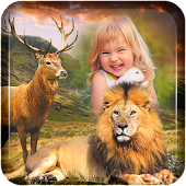 App Wild Photo Frame apk for kindle fire