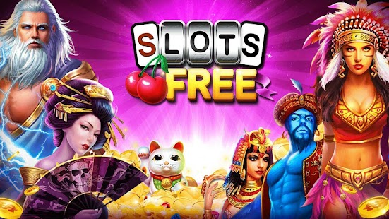 Free Download Slots Free - Wild Win Casino APK for Samsung